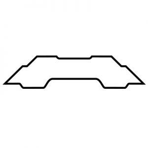 North East Grinding | Bruck / Barke / Esta Disposable Planer
